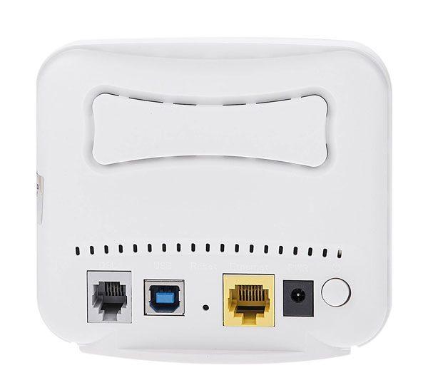 مودم +ADSL2 کابلی دی لینک مدل DSL-2520U