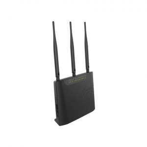 مودم روتر +VDSL2/ADSL2 دوبانده دی لینک مدل DSL-2877AL