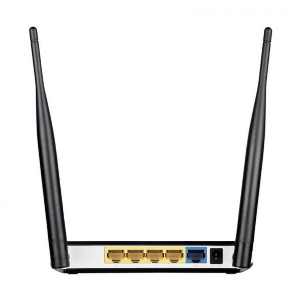 روتر 3G/4G دی لینک مدل DWR-116