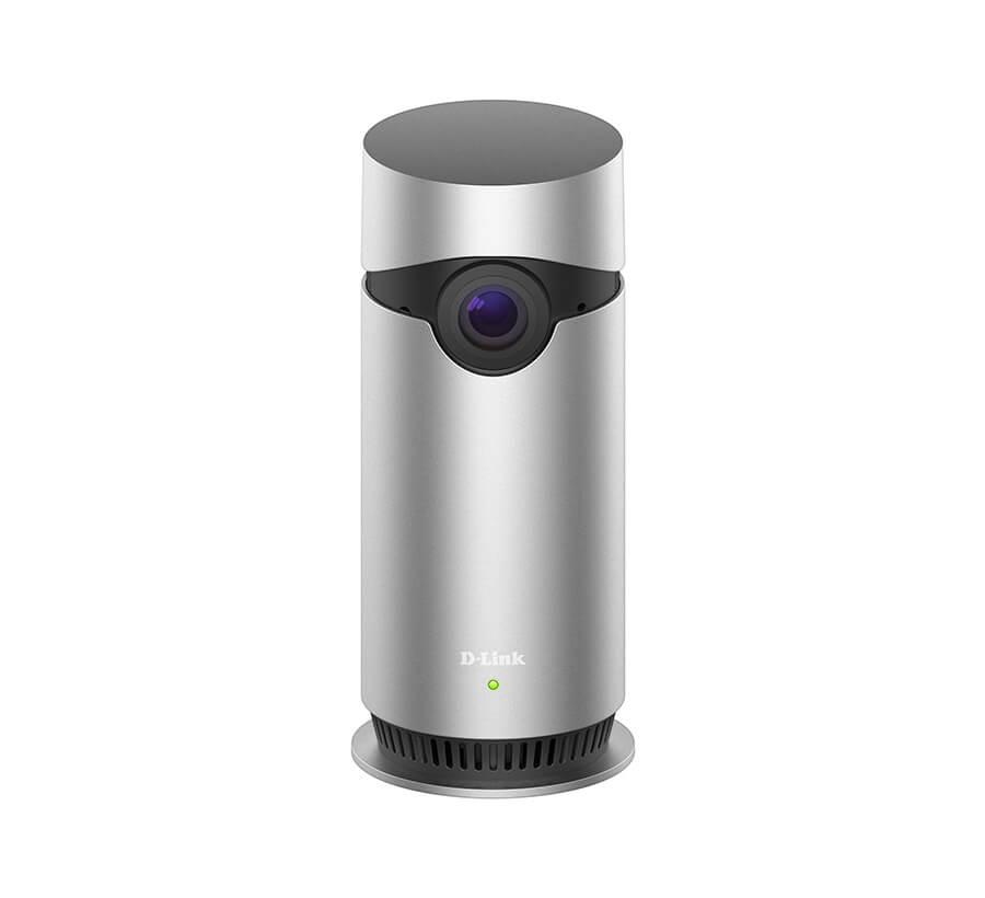 5دوربین ۱۸۰ درجه HD Omna دی لینک مخصوص دستگاه های اپل مدل DSH-C310