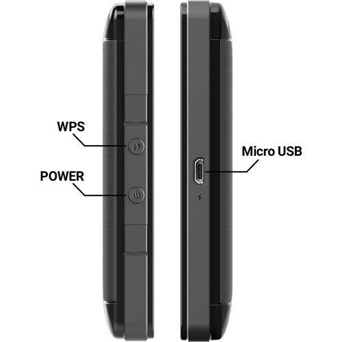 مودم همراه 4G دی لینک مدل DWR-932/D2