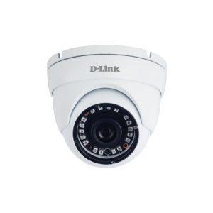 دوربین تحت شبکه PoE دی لینک DCS-F4612