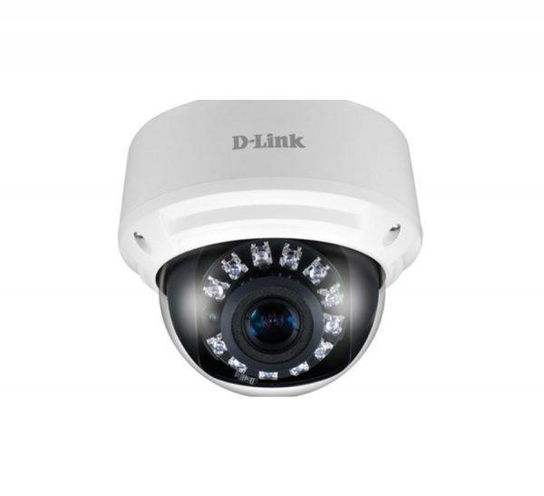 دوربین تحت شبکه دی لینک DCS-F4622E