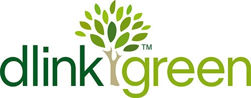 تکنولوژی dlink-green