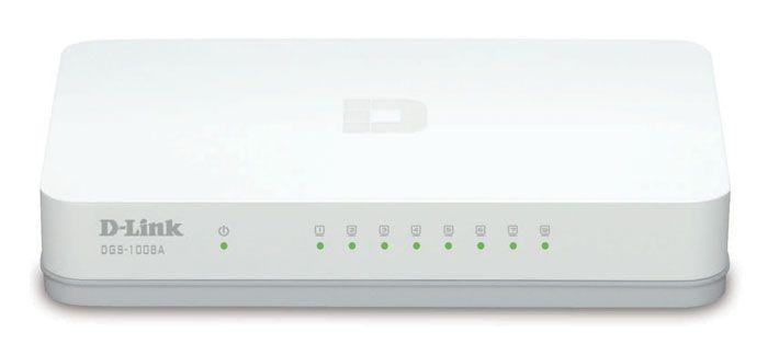 DGS-1008A