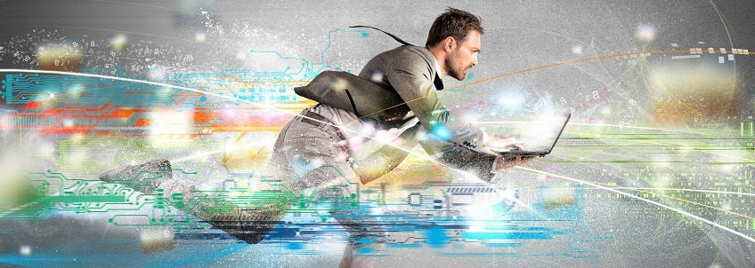 سرعت بالا با اینترنت VDSL