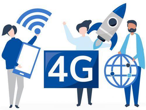 ADSL یا 4G/LTE ، مساله این است !