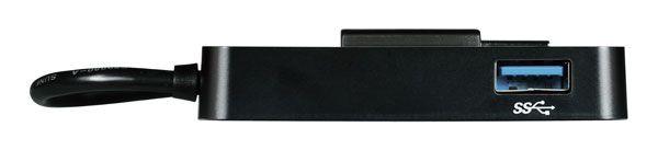 هاب چهار پورت USB 3.0 مدل DUB-1341