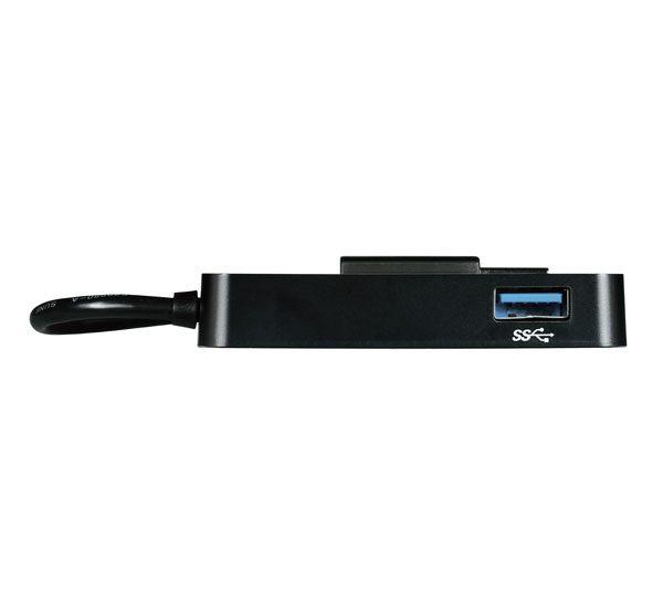 هاب چهار پورت USB 3.0 دی لینک مدل DUB-1341