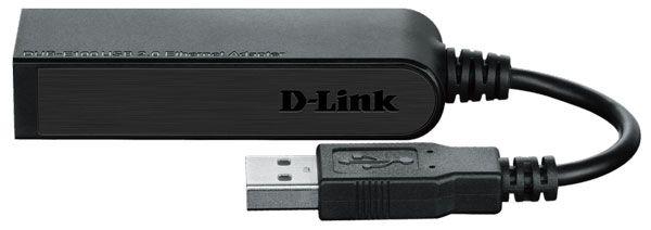 مبدل USB به LAN مدل DUB-E100