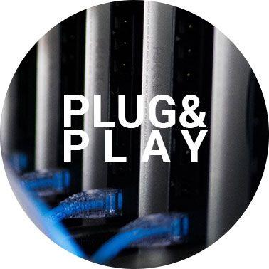 قابلیت PLUG&PLAY در هاب DUB-H7