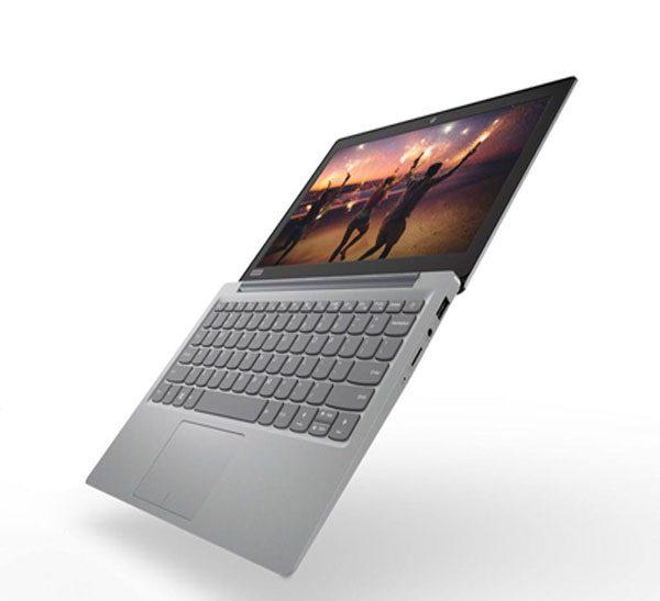 لپ تاپ ۱۱٫۶ اینچی لنوو مدل Ideapad 120-N3350