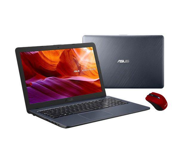 لپ تاپ ۱۵٫۶ اینچی ایسوس K543UB-i3