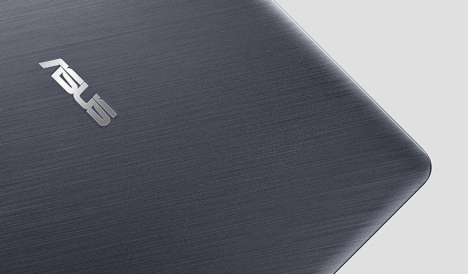 طراحی زیبا و کلاسیک لپ تاپ K543UB-i3