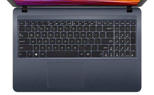 کیبورد جزیره ای در لپ تاپ X543MA-N4000