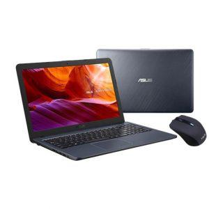 لپ تاپ 15.6 اینچی ایسوس مدل X543MA-N4000
