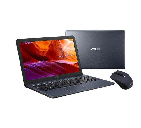 لپ تاپ ۱۵٫۶ اینچی ایسوس مدل X543MA-N4000