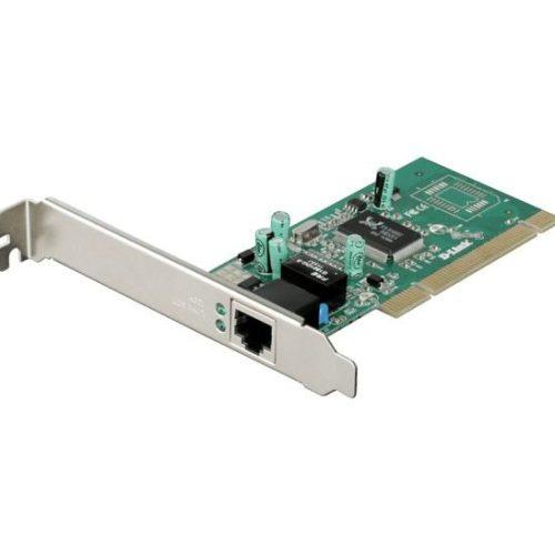 کارت شبکه PCI گیگابیت دی لینک مدل DGE-528T