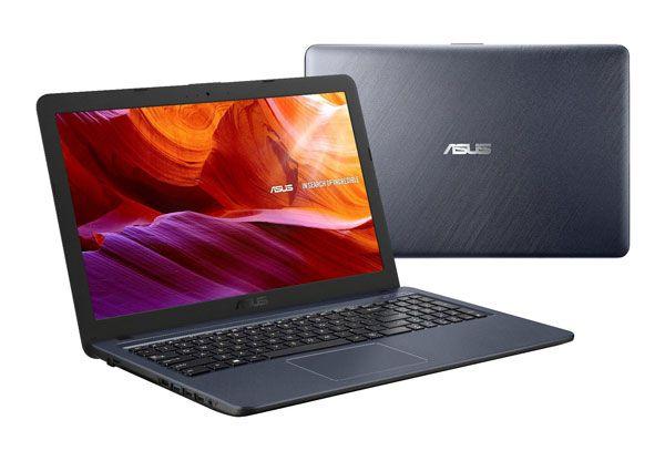 لپ تاپ قدرتمند 15 اینچی ایسوس مدل K543UB-i7