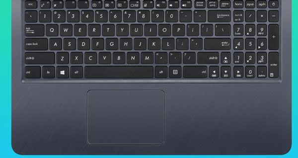 کیبورد چیکلت در لپ تاپ های ایسوس