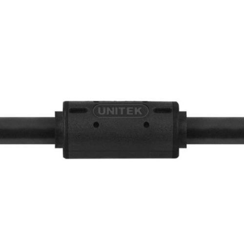 کابل VGA بیست و پنج متری یونیتک Y-C509G