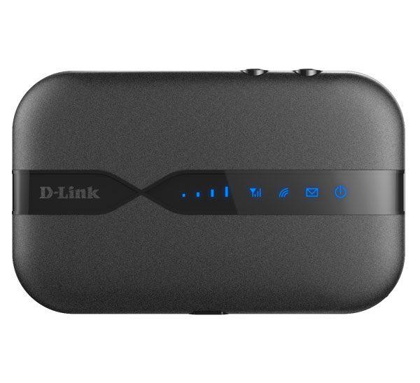 مودم همراه ۴G/LTE دی لینک DWR-932C