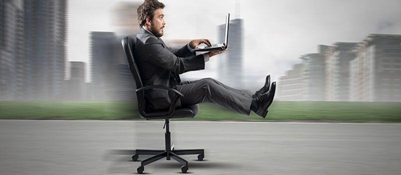 با اینترنت وی دی اس ال سرعتی رویایی را تجربه کنید
