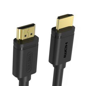 کابل HDMI یک متری یونیتک Y-C136M