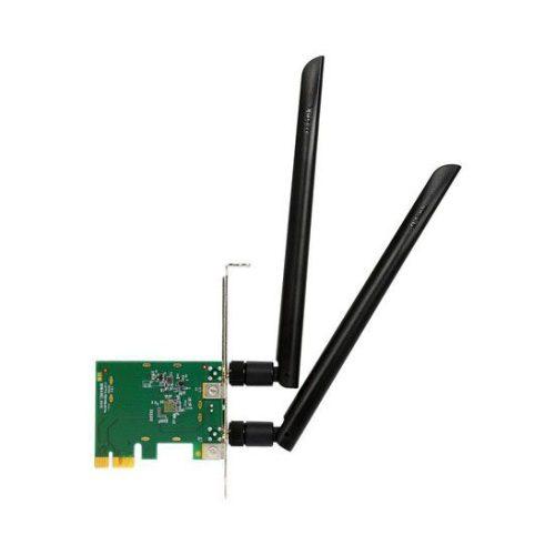 کارت شبکه PCI دی لینک DWA-582