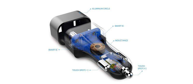 کار شارژر چطور کار میکند ؟