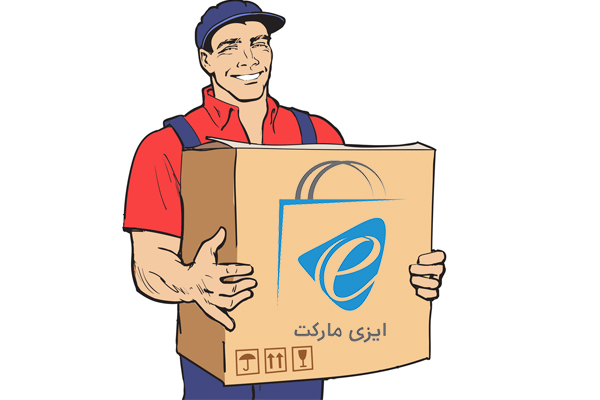 نکات لازم در هنگام تحویل کالا