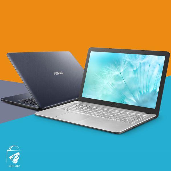 این لپ تاپ ایسوس هوای شما را دارد!