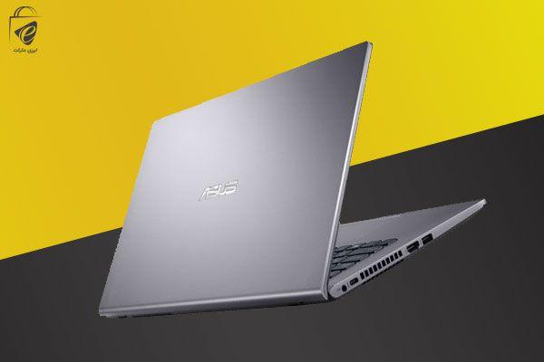 با لپ تاپ ۱۴ اینچی ایسوس R427FB-i5 صدا را زندگی کن