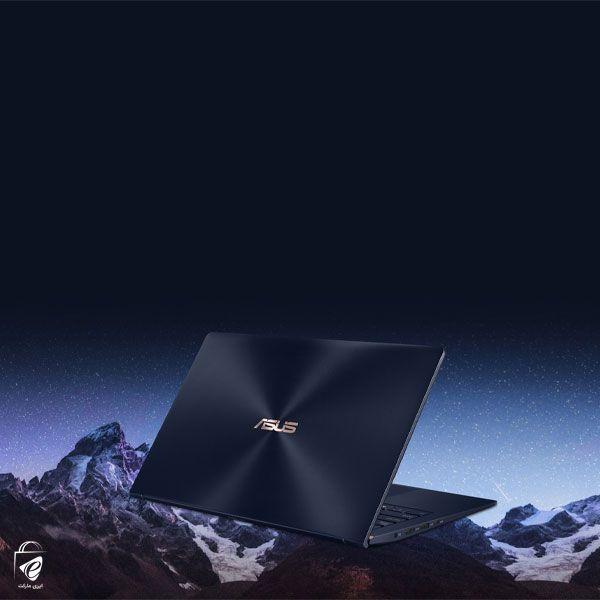 ZenBook تیپ شما را کامل میکند