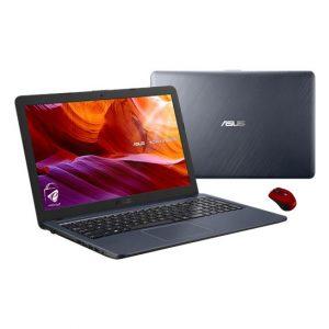لپ تاپ 15.6 اینچی ایسوس X543UA-i5+4G RAM