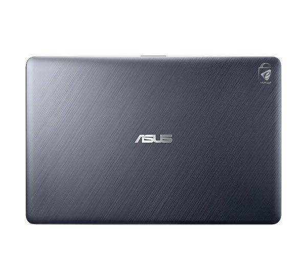 لپ تاپ ۱۵٫۶ اینچی ایسوس X543UA-i5+4G RAM