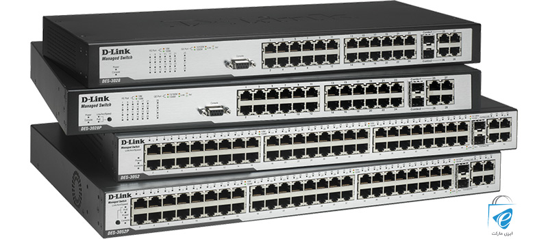 Network Switch چیست؟