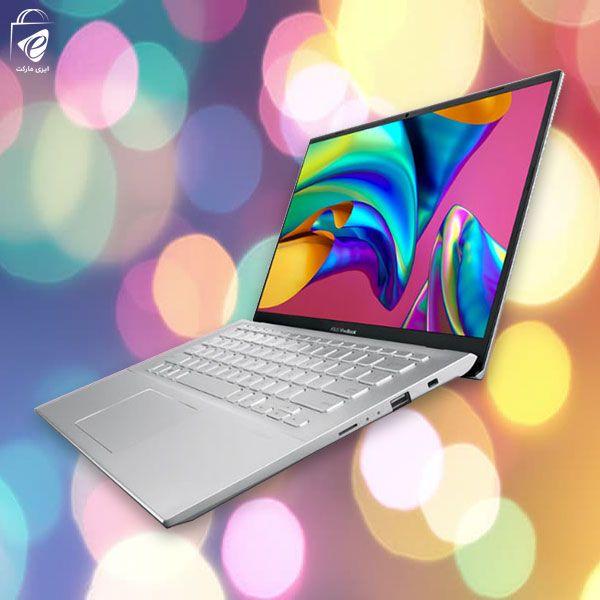 مروری بر ویژگیهای لپ تاپ ایسوس مدل A412FJ-i7-128G SSD
