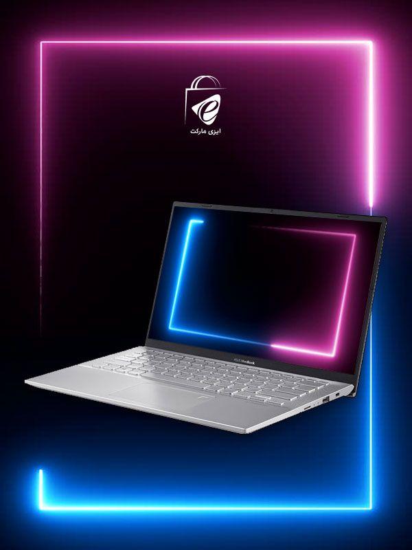 این شما و این هم تکنولوژیهای بینظیر لپ تاپ ایسوس