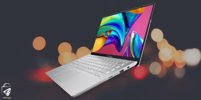 کارت گرافیک و RAM این لپ تاپ ایسوس