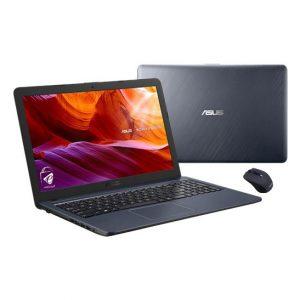 لپ تاپ ایسوس مدل X543UB-i5-4G RAM