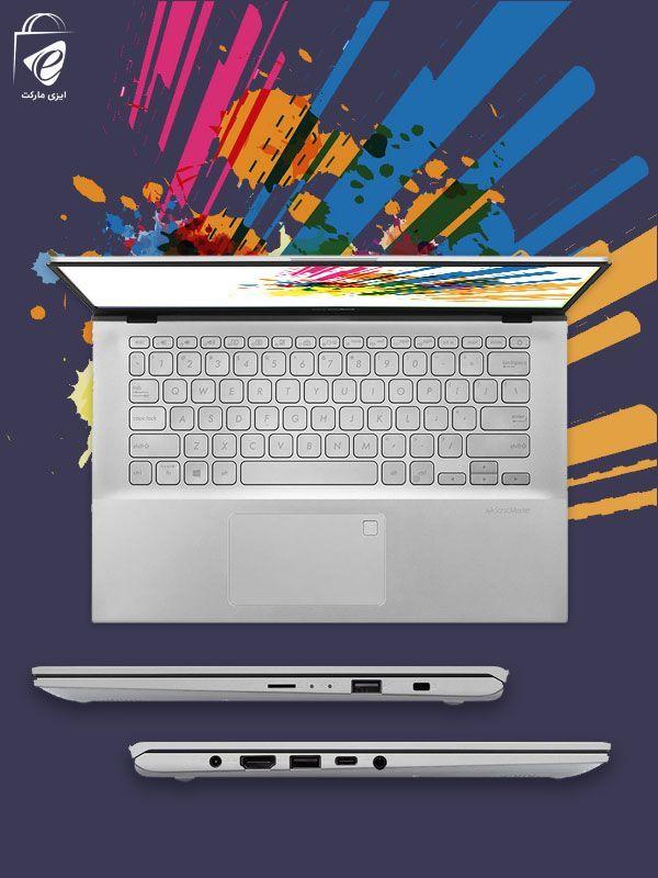 دیگر ویژگیهای Vivo Book A412FJ-i7