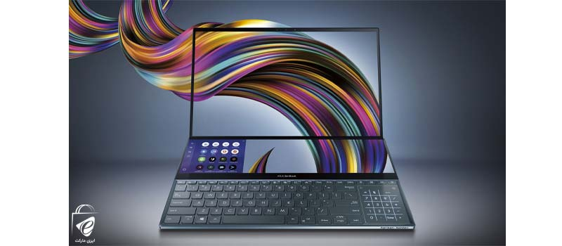 جدیدترین مدلهای لپ تاپ ایسوس از چه اجزائی تشکیل شدهاند؟