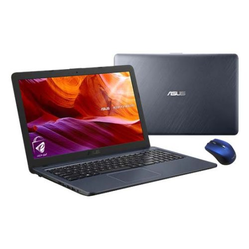لپ تاپ ایسوس مدل X543UB-i5-8G RAM