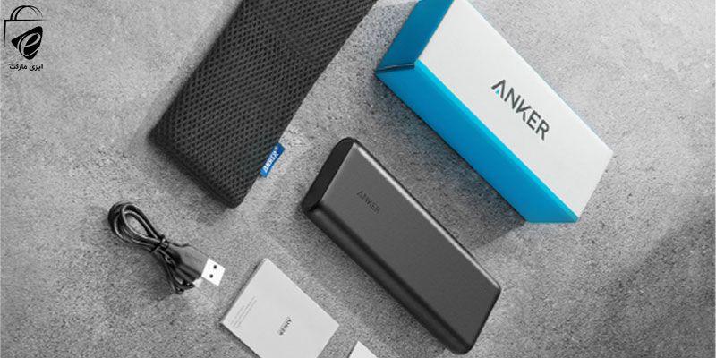 با محصولات انکر خیالتان از بابت سلامت گوشیتان راحت است