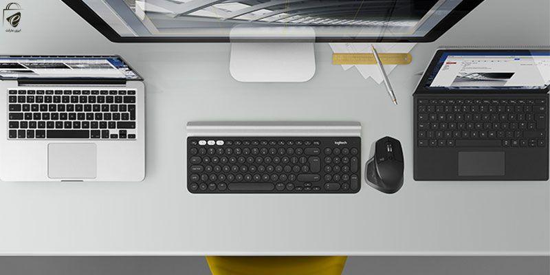 لپ تاپ بدون موس؟! امکان ندارد