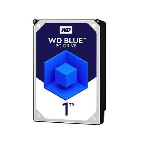 هارد اینترنال 1 ترابایت وسترن Blue
