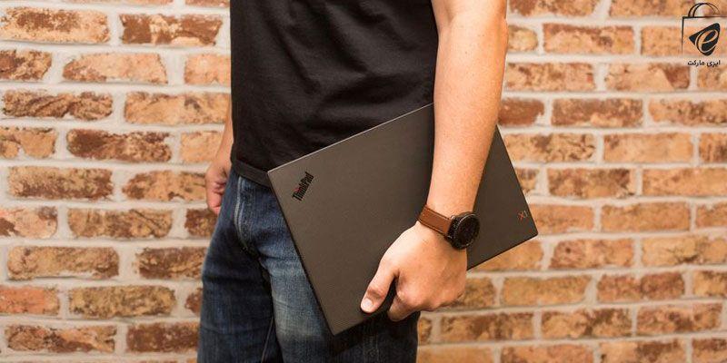 لنوو از چه سخت افزاری برای لپ تاپهای خود بهره برده است؟