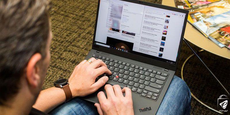 لنوو، برندی نام آشنا در تولید لپ تاپ