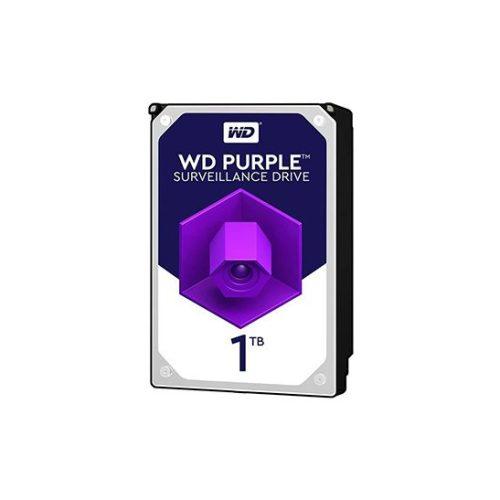 هارد اینترنال 1 ترابایت وسترن Purple